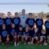 GSC 02B Wins the Silicon Valley Soccer Showcase U12B Championship