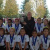 GSC '05 Girls Premier 3 Champs At NorCal State Cup!