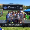 04R Boys Creek Cup Champs!